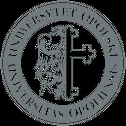 Logo Uniwersytetu Opolskiego